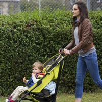 Injuries from Stroller and Carrier Mishaps On the Rise