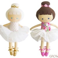 Alimrose ~ Dolls For Kids To Love & Treasure