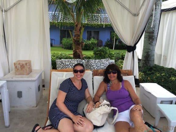 beaches turks and caicos cabana