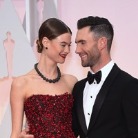 Adam Levine And Behati Prinsloo Welcome A Baby Girl!