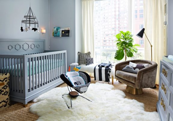 Fisher-price nursery jonathon adler