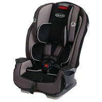 RECALL: 6,382 Graco Milestone Car Seats Due to Improper Safety Labels
