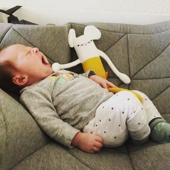 hangloose baby hammock