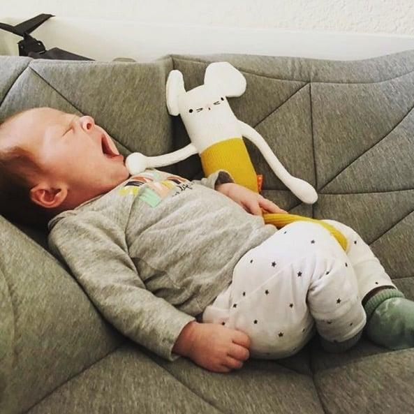 Hangloose Baby Hammock Growing Your Baby