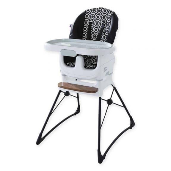 Jonathan Adler Deluxe High Chair