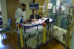 Mark and Jacqueline's conjoined twins successfully separated