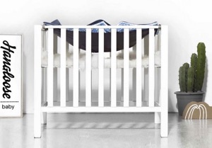 Hangloose Baby ~ A Comfy Sleep Space For Little Ones