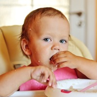 "Study: ""Baby-Led"" Weaning with Softened Finger Foods Does Not Increase Choking Risk for Infants"