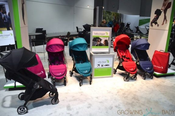 206 baby jogger city tour stroller