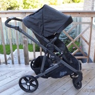 Featured Review – Britax B-Ready Stroller {VIDEO}