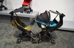 GB Announces new 2017 GB Pockit+ Stroller!