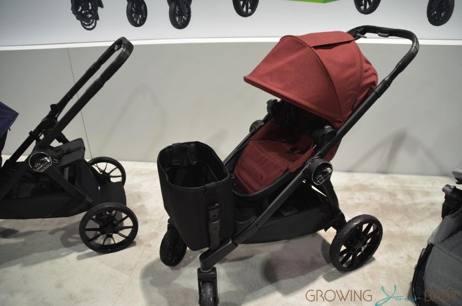 Lux Stroller Baby Jogger