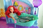 Disney princess Royal Dreams Castle 2016 - bathroom