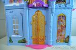 Disney princess Royal Dreams Castle 2016 - front door