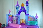 Disney princess Royal Dreams Castle 2016 - second floor