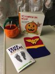 March of Dimes Super NICU babies Halloween