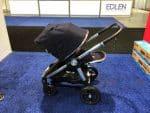 New Mamas & papas Ocarro stroller