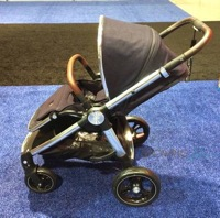ABC Kids Expo 2016 - Mamas & Papas Ocarro Stroller {VIDEO}