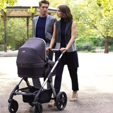 Silver Cross Set To Unveil New Double Stroller!