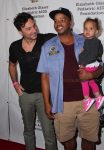 zach-braff-and-donald-faison-at-the-elizabeth-glaser-pediatric-aids-foundations-27th-annual-a-time-for-heroes-family-festival