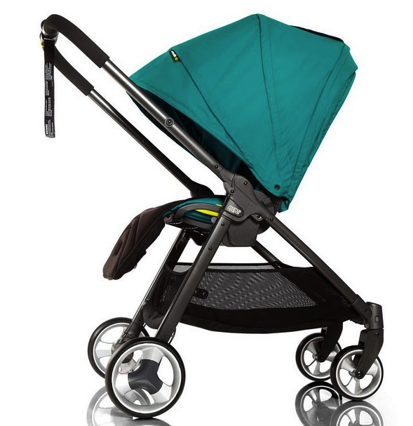 mamas papas armadillo flip xt stroller parent facing mode
