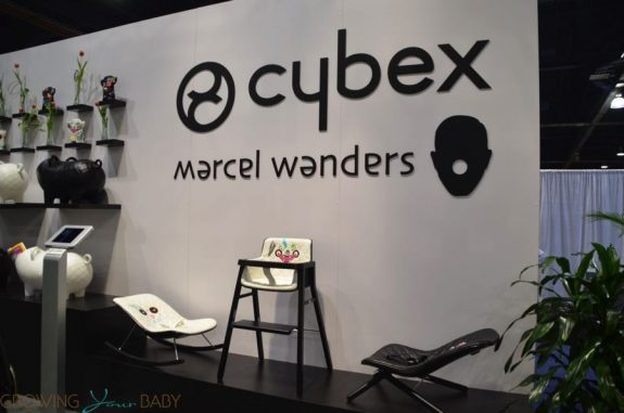 Cybex Marcel Wander collection