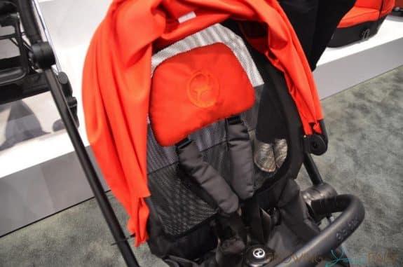 New Cybex Mios Stroller