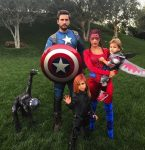 scott-disick-and-kourtney-kardashian-dressed-up-for-halloween-with-their-kids-mason-penelope-and-reign