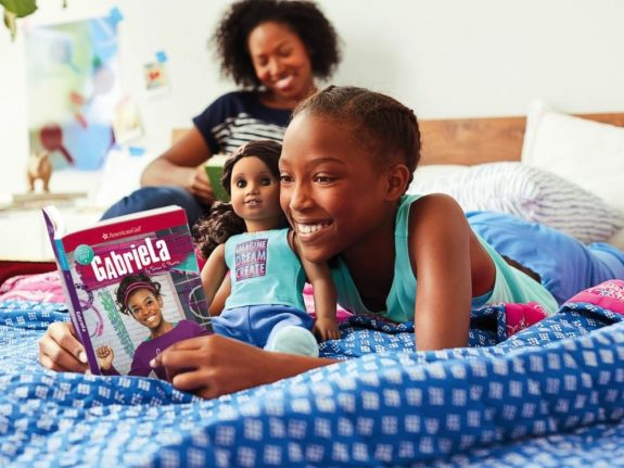 American Girl Reveals 2017 Girl Of The Year!