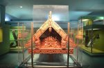 American Museum Of Natural History - Maori Storehouses new zealand
