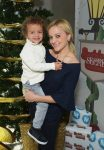 angela-ribeiro-with-son-angelo-at-the-6th-annual-santas-secret-workshop