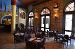 Beaches Resort Turks and Caicos- Italian Village restaurant