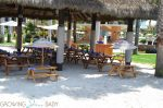 Beaches Resort Turks and Caicos - barefoot restaurant