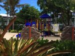 Beaches Resort Turks and Caicos - climber caribbean village