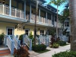 Beaches Resort Turks and Caicos - key west village townhouses