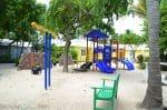 Beaches Resort Turks and Caicos - kids climber