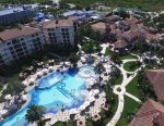 Beaches Resort Turks and Caicos - pool Italian village