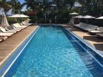 Beaches Resort Turks and Caicos - pool key west village