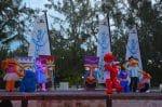 Beaches Resort Turks and Caicos - sesame street show