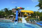 Beaches Resort Turks and Caicos - waterslide