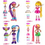 Betty Spaghetty Dolls