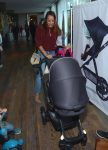 dania-ramirez-checks-out-4moms-at-the-6th-annual-santas-secret-workshop