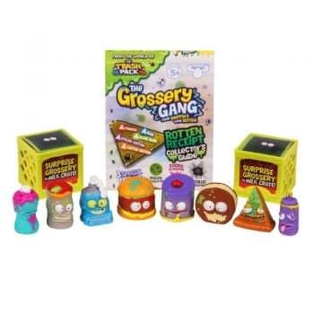 Grossery Gang - corny chip 10-pk
