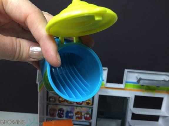 Grossery Gang - yucky mart slushy cup