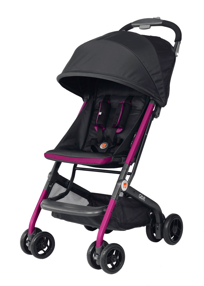 Image of recalled Qbit stroller