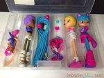 Mix and Match With Betty Spaghetty - STORAGE