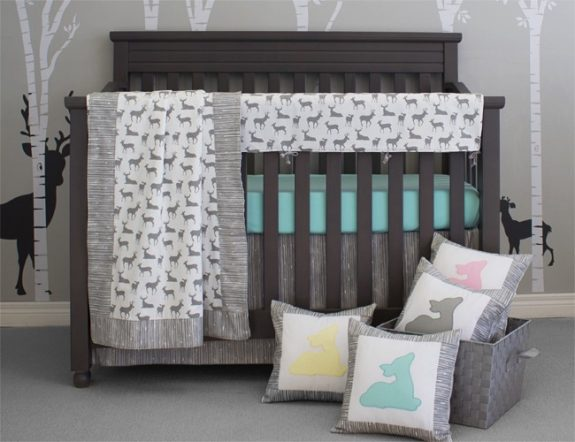 Sweet Kyla Grey Deer collection