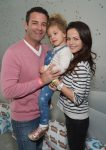 tammin-sursok-and-sean-mcewen-with-daughter-phoenix-at-the-6th-annual-santas-secret-workshop