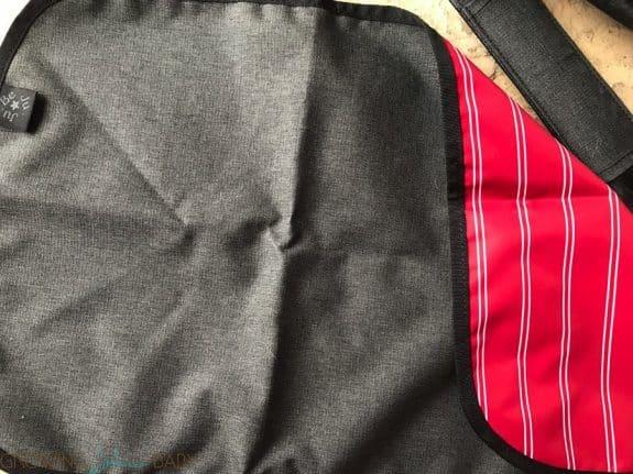 Ju-Ju-Be Helix Diaper Bag