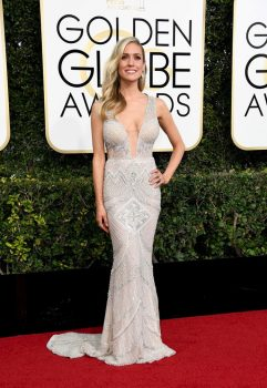 Kristin Cavallari 74th Annual Golden Globe Awards